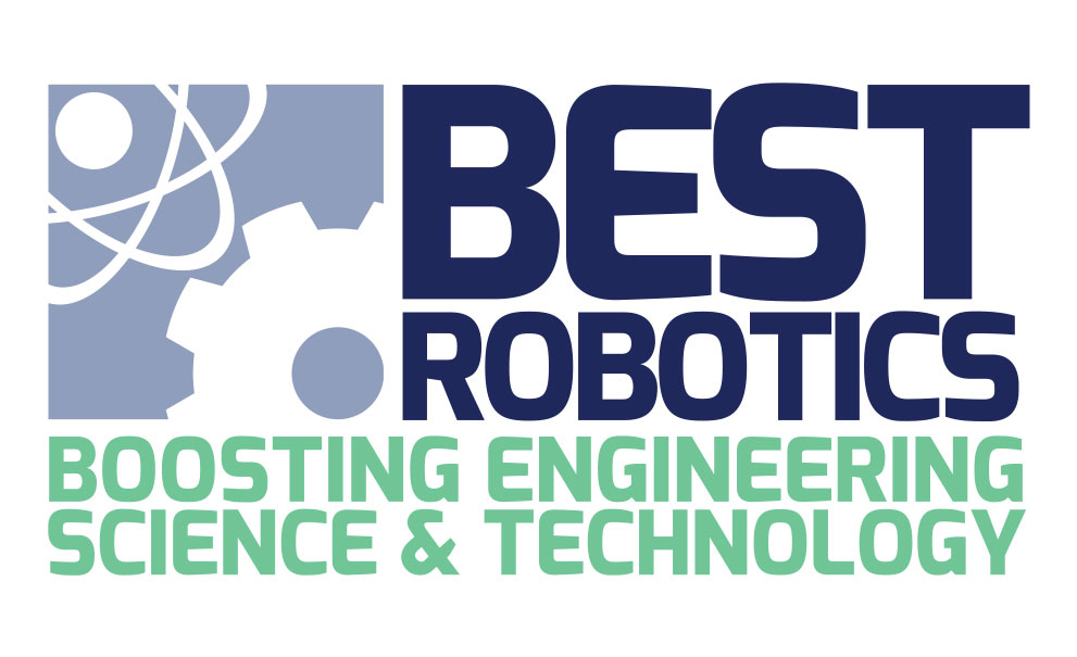 BEST Robotics logo
