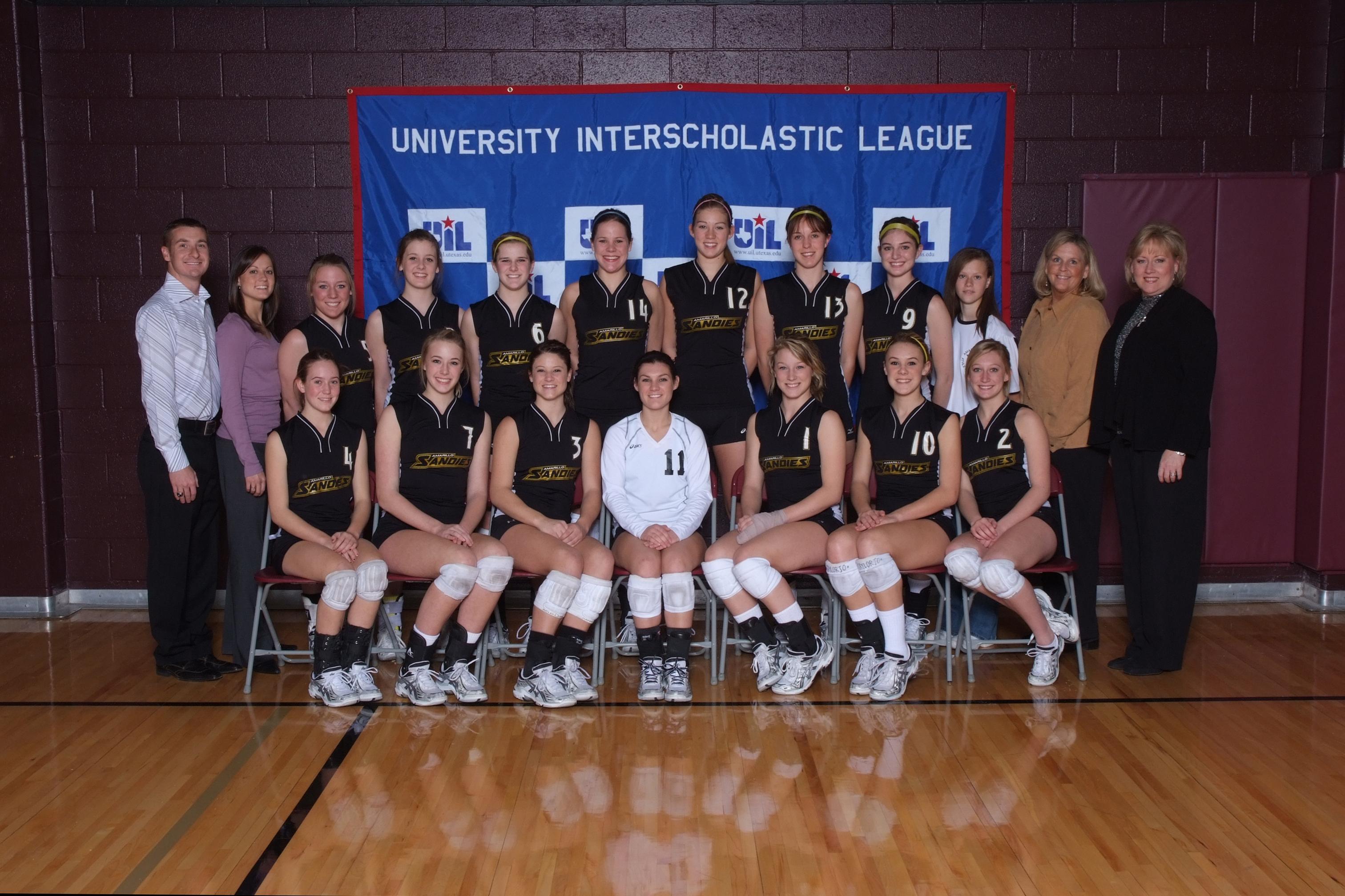 5A Champions Amarillo 2007