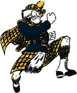 Dallas Highland Park Logo