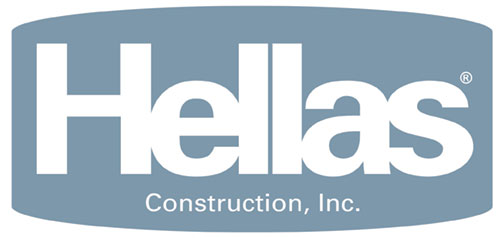 Hellas Construction Logo