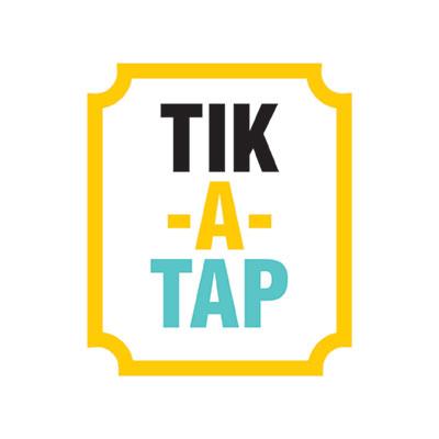 TIK-A-TAP Logo