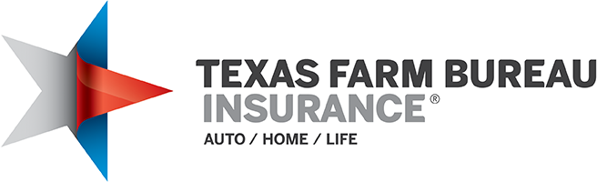 Texas Farm Bureau Insurance Logo