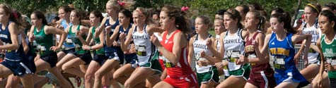 Cross Country Home Page Image