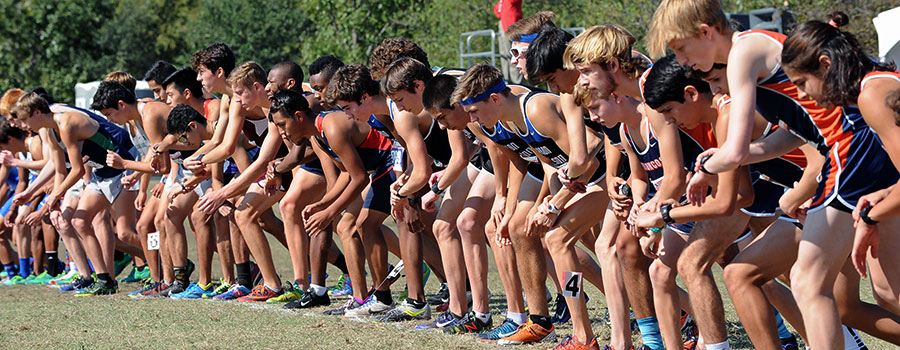 UIL Cross Country