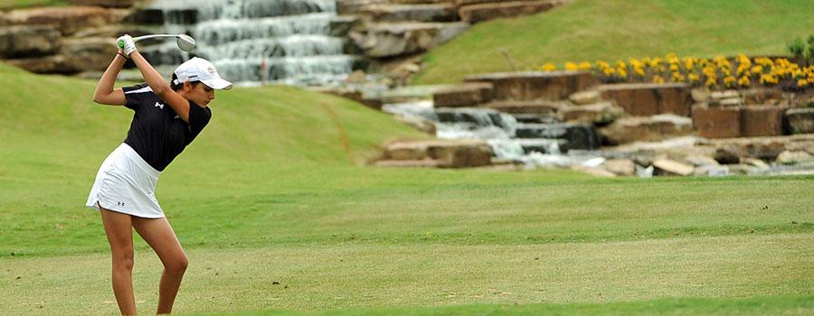 Golf State Tournament
