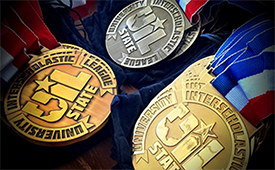 UIL Medals