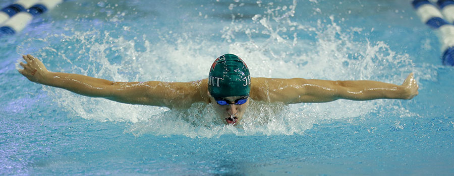 Swimming and Diving Home Page Image