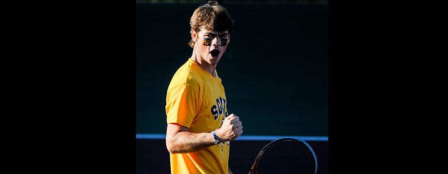 Tennis State Tournament