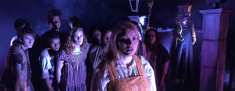 UIL Theatre And Film