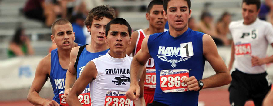 texas high school track and field state meet 2012 results
