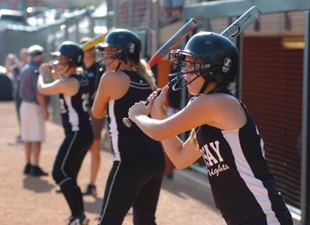 2010 Softball State Tournament