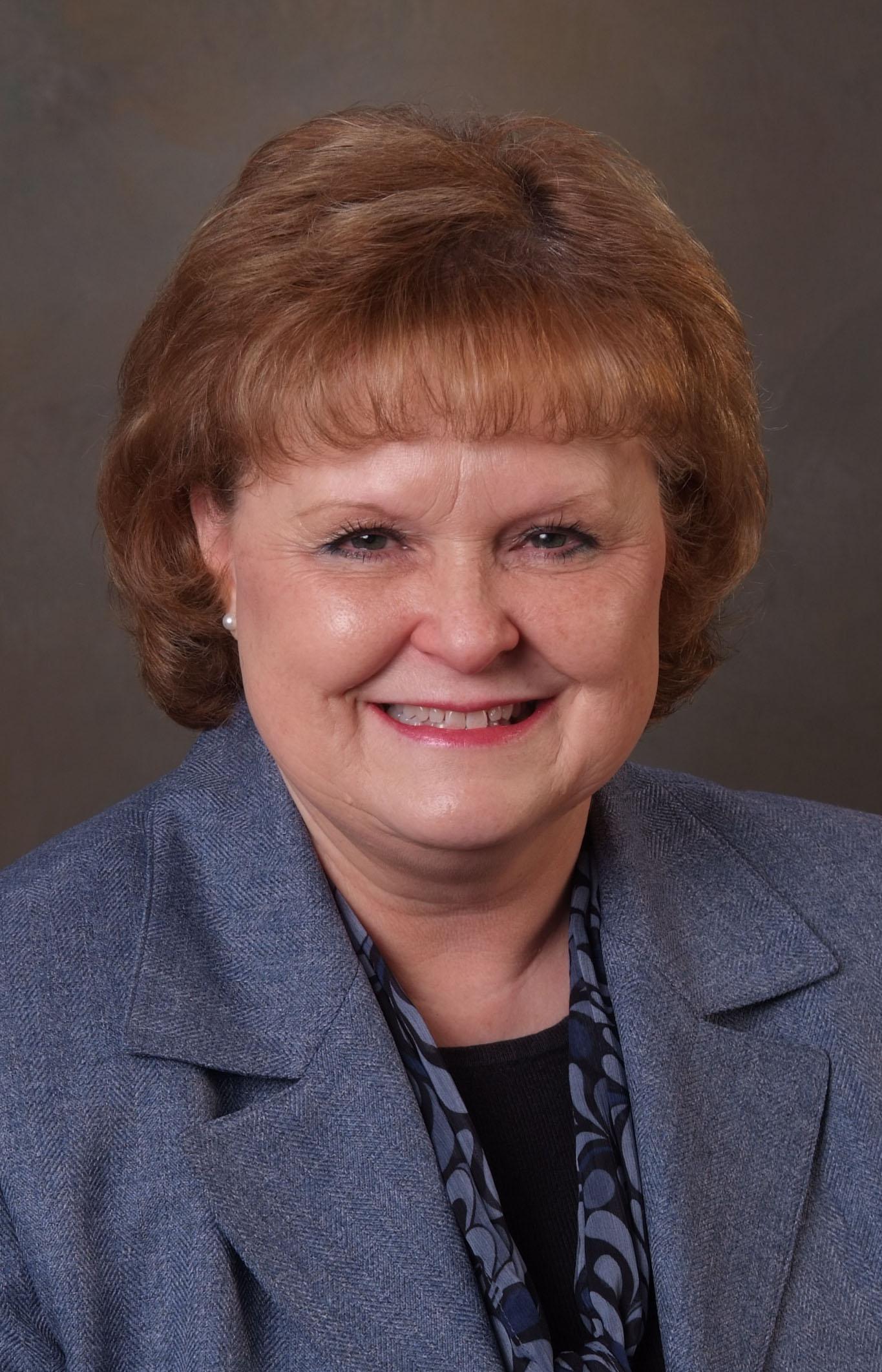 Jana Riggins, Speech and Debate Director