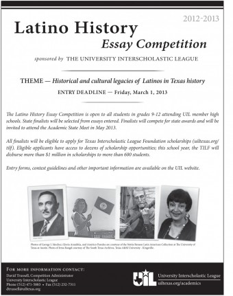 history essay competitions