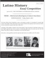 Past hbs essay questions