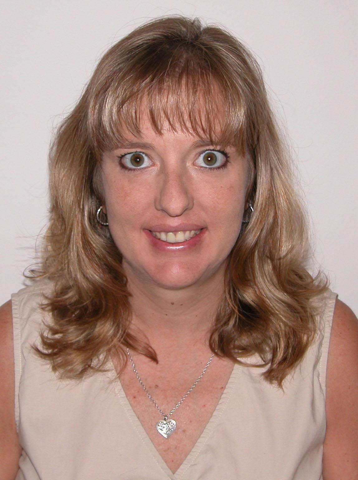 Jeanne Acton, Journalism Director