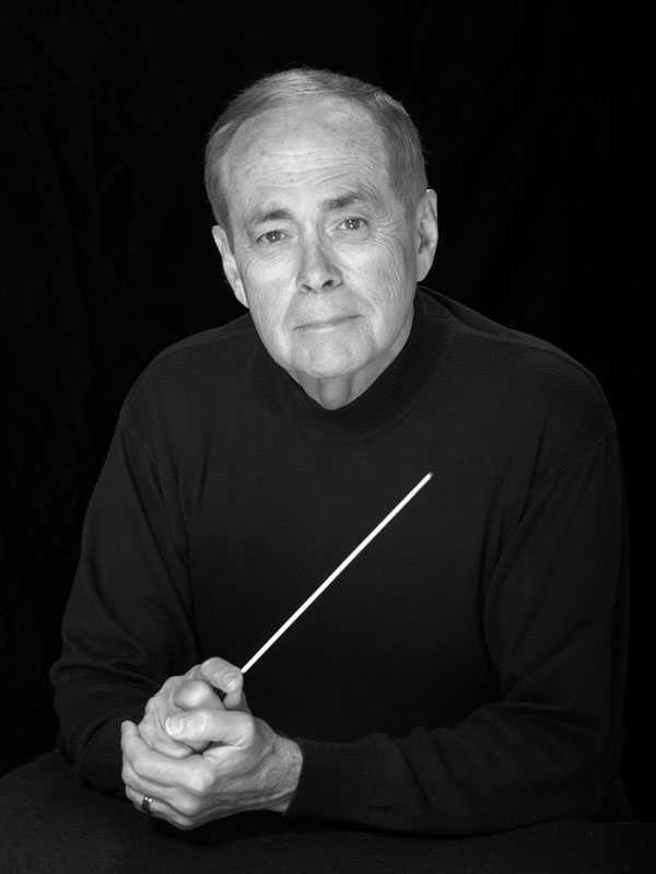 Richard Floyd, Music Director