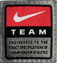 Nike Team Sports Logo