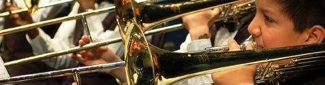 State Wind Ensemble Festival