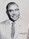 Dr. C.D. Yancy